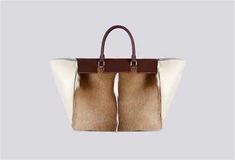 Fashion Bag 2503 carolina herrera fall winter 2015 handbags purses