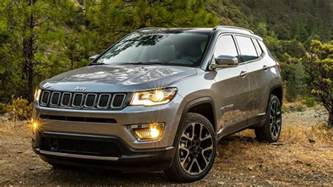 Jeep Compas Jeep Compass Launch Price Specifications Variants
