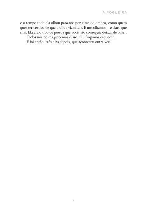 Omelete divulga trecho de livro da protagonista da série