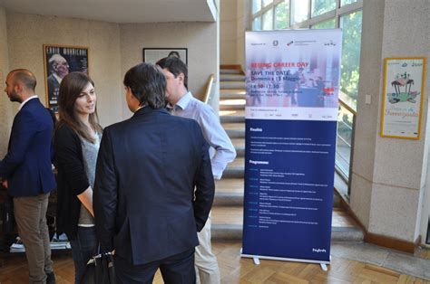 Mba Career Day Beijing by Terza Edizione Beijing Career Day Post Event China
