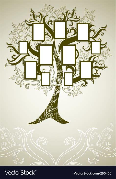 Family Tree Stock Illustrations 25 863 Family Tree Stock Illustrations Vectors Clipart Family Tree Royalty Free Vector Image Vectorstock