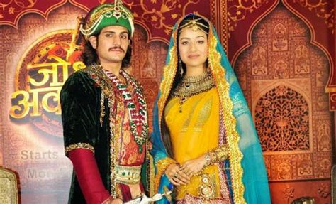 Baju India Jodha Akbar Nf 2016 jodha akbar drama 1st january 2015 zee tv