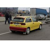 Seat Ibiza Cupra  N3 Rally Cars For Sale At Raced