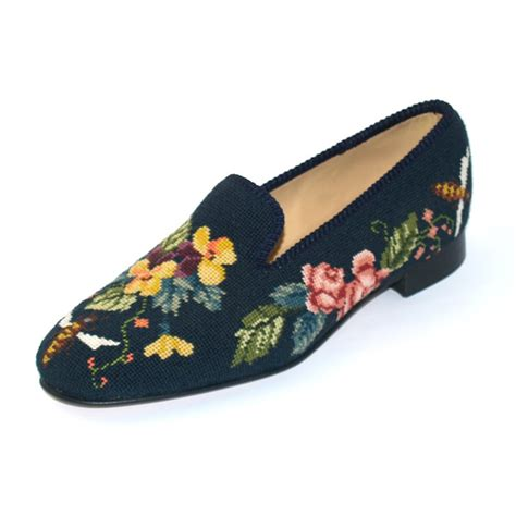 slippers images mens tapestry slippers