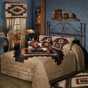 Lodge Style Curtains Southwestern Furniture And Decor Aspen Country