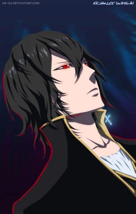 anime noblesse cadis etrama di raizel 965367 zerochan noblesse
