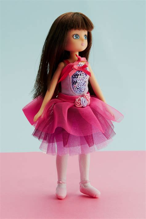 lottie doll that s arklu launches new fashion doll