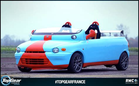 fiat multipla top gear top gear on quot brucejouanny roi du tunning