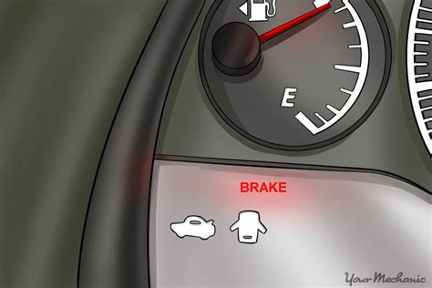 What Does It When Your Brake Light Is On what does the brake system brake parking brake
