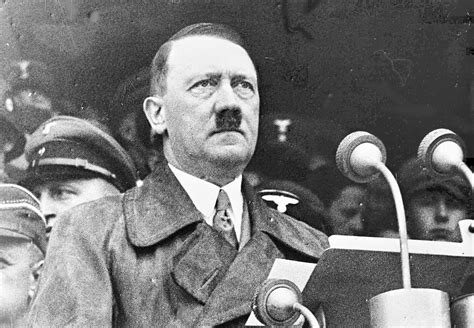 adolf hitler notable biography adolf hitler known people famous people news and