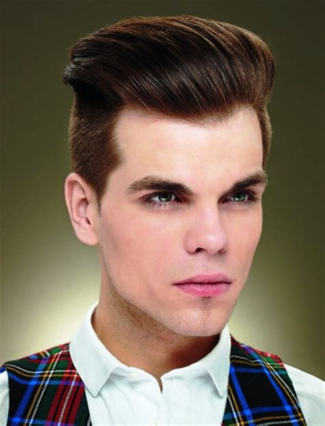boys haircut for double crown male hairstyles for double crown men need some haircut