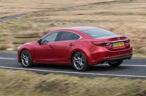 Best Home Design Gallery by Mazda 6 Review 2017 Autocar