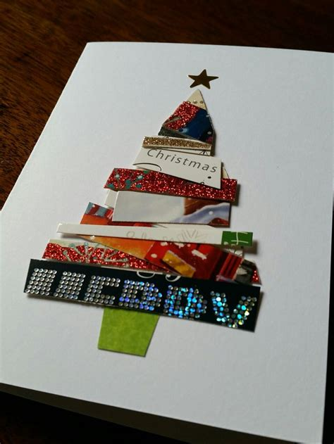 recycling cards eco craft projects and ideas to 1000 ideas about recycled cards on