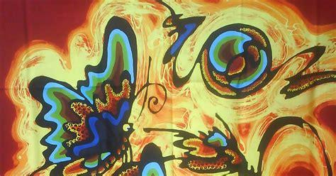 Tulis Murah Lukisan Wayang Prabu Kresna Ukuran Besar Kulit jual lukisan makassar sulawesi selatan jual lukisan di makassar
