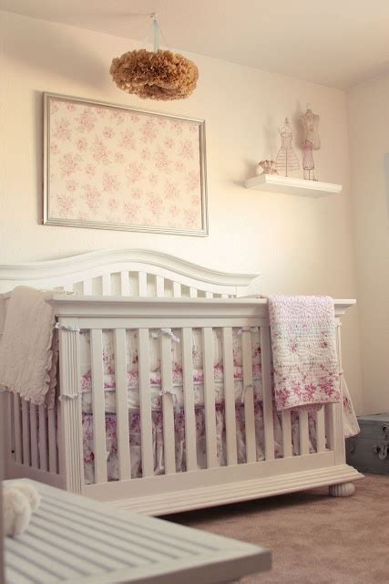17 best images about shabby chic nursery on pinterest