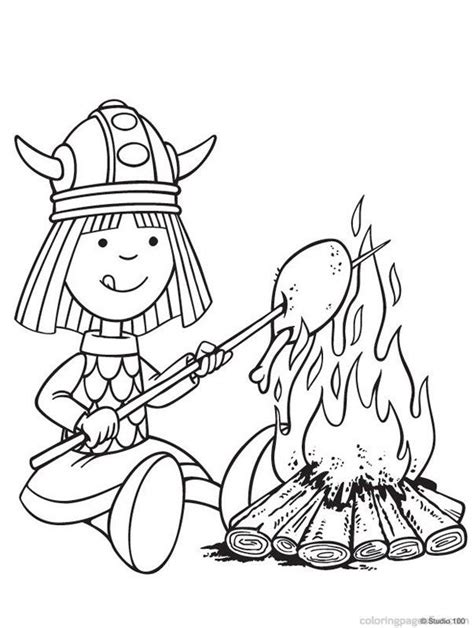 free printable viking coloring pages viking coloring pages coloring home