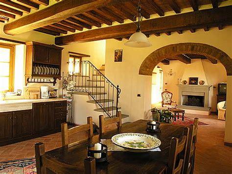decoracion toscana