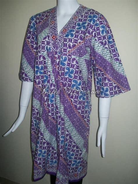Model Baju Kerja Dan Harga Pakaian Batik Kerja Model Terbaru Trend Masa Kini Baju