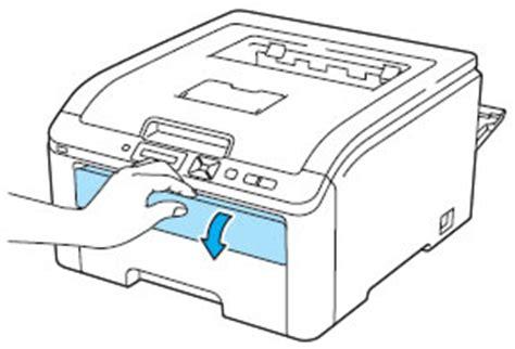 Etiketten Drucken Brother Mfc by Wie Bedrucke Ich Dickes Papier Etiketten Und