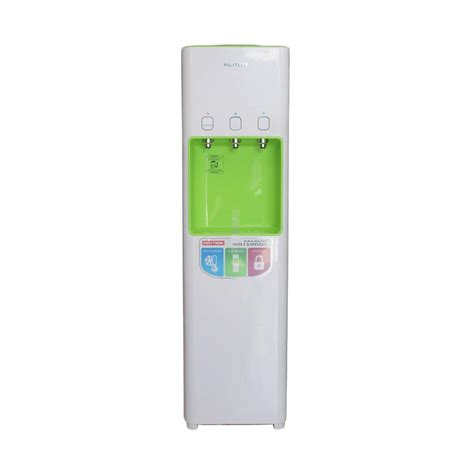 Polytron Hydra Water Dispenser Pwc 777 White dispenser galon atas top loading water polytron pwc 107
