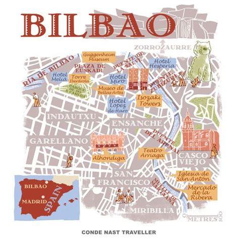 map of spain bilbao 25 best ideas about espagne carte on carte d