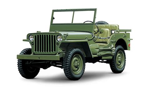 who is jeep made by the complete visual history of the jeep wrangler from