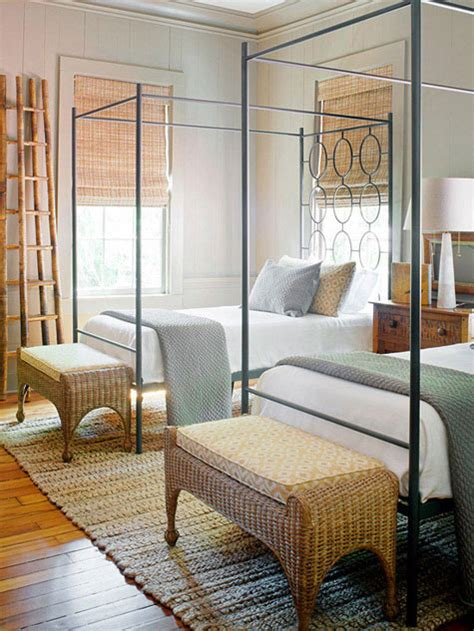 two beds in one one room two beds ideas to make it fabulous