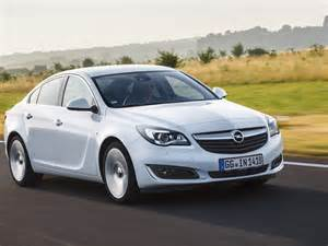 Opel Insignia 2014 Review 2014 Vauxhall Insignia Review 2015 Best Auto Reviews