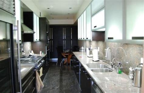 the kitchen that henrybuilt narrow kitchen modern kitchen 28 kitchen cabinet ideas with glass doors for a sparkling