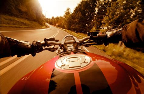 can you ride a motocross bike on the road how motorcycle riding is good for you therideadvice