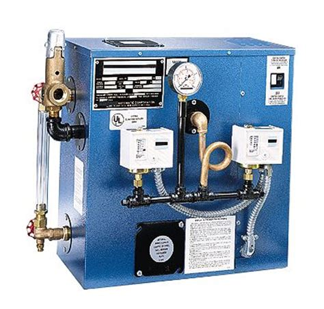 electric steam generator with 120 vac circuit 36 0