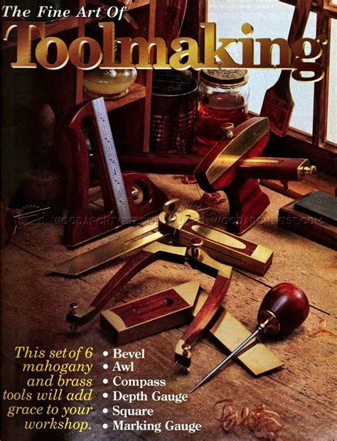 diy woodworking hand tools woodarchivist