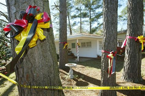 tara grinstead crime scene georgia town wondered where was tara grinstead