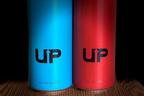 energy drink up up energy drink teased two weeks after the release of blue