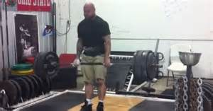 10 strength commandments from powerlifting god jim wendler