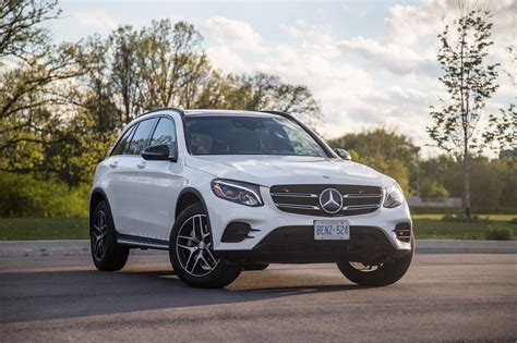 Glc Mercedes Reviews by Review 2017 Mercedes Glc 300 4matic Canadian Auto