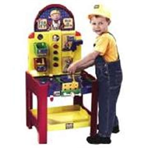 bob the builder work bench bob the builder bob the builder toys bob the builder gift ideas kids character toys