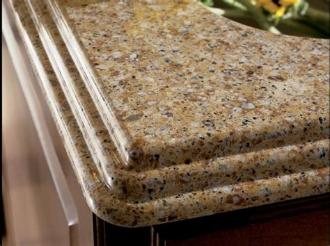 Granite Edges Granite Edges And Profiles Finishing Touch For Your