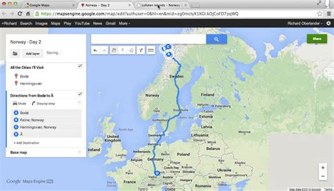 make trip map how to create route layers directions on maps for