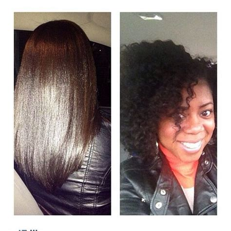 relaxed hair before and after 1000 images about relaxers on pinterest brazilian