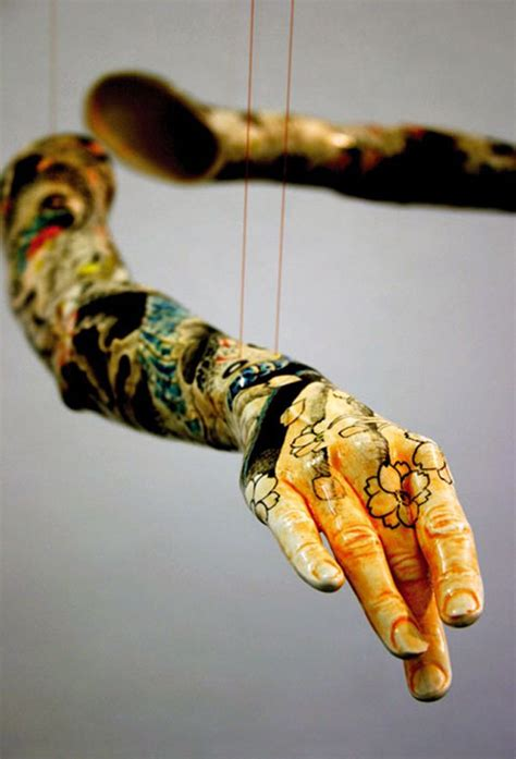 yakuza tattoo skin museum 17 best images about the marionette doll artist on