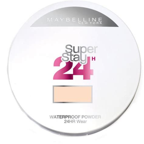 Maybelline Powder maybelline maybelline stay 24 hour powder