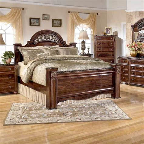gabriela poster bedroom set gabriela queen bed