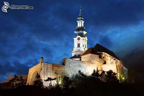 sera illuminazione slovacchia