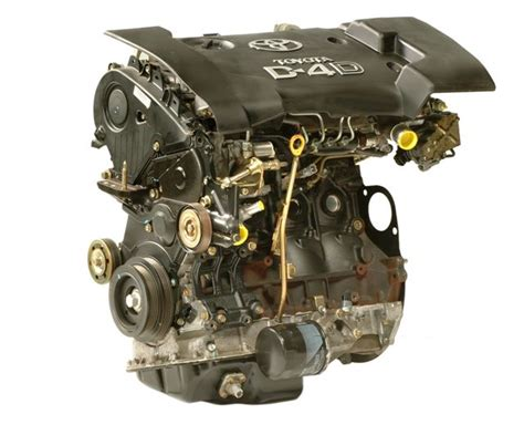 toyota toyota launches d 4d diesel engine for rav4 autos