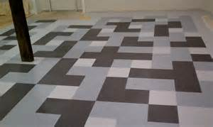 floor tile pattern home wall decoration