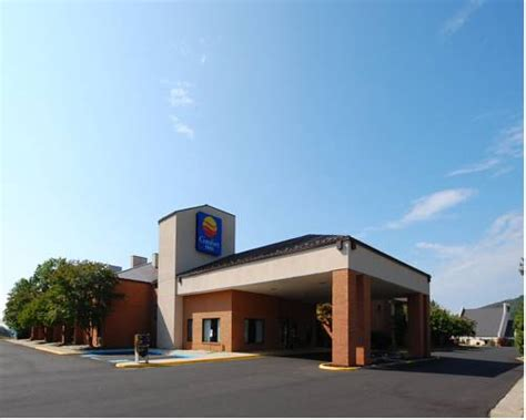 comfort inn smith mt lake rocky mount va united states