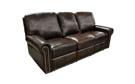 arizona leather sectional fairfield motion sectional available arizona leather