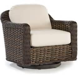 swivel wicker patio chairs lane venture wicker furniture browse by furniture swivel