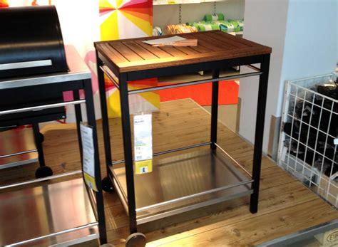 Ikea Klasen by Grill Beitisch Bei Ikea Grillforum Und Bbq Www
